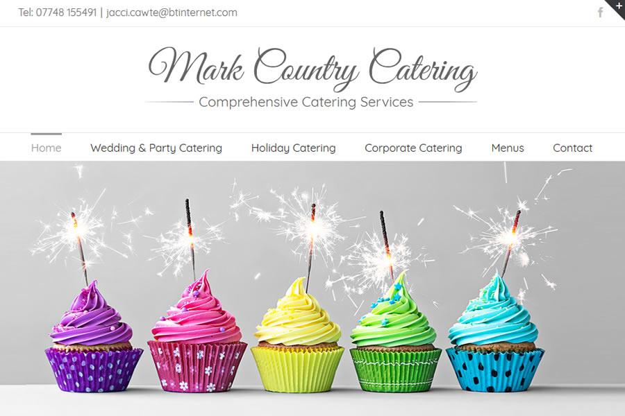 New websites for July