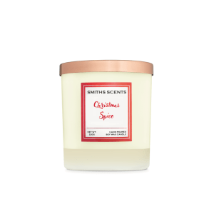 Product image os Christmas spice candle