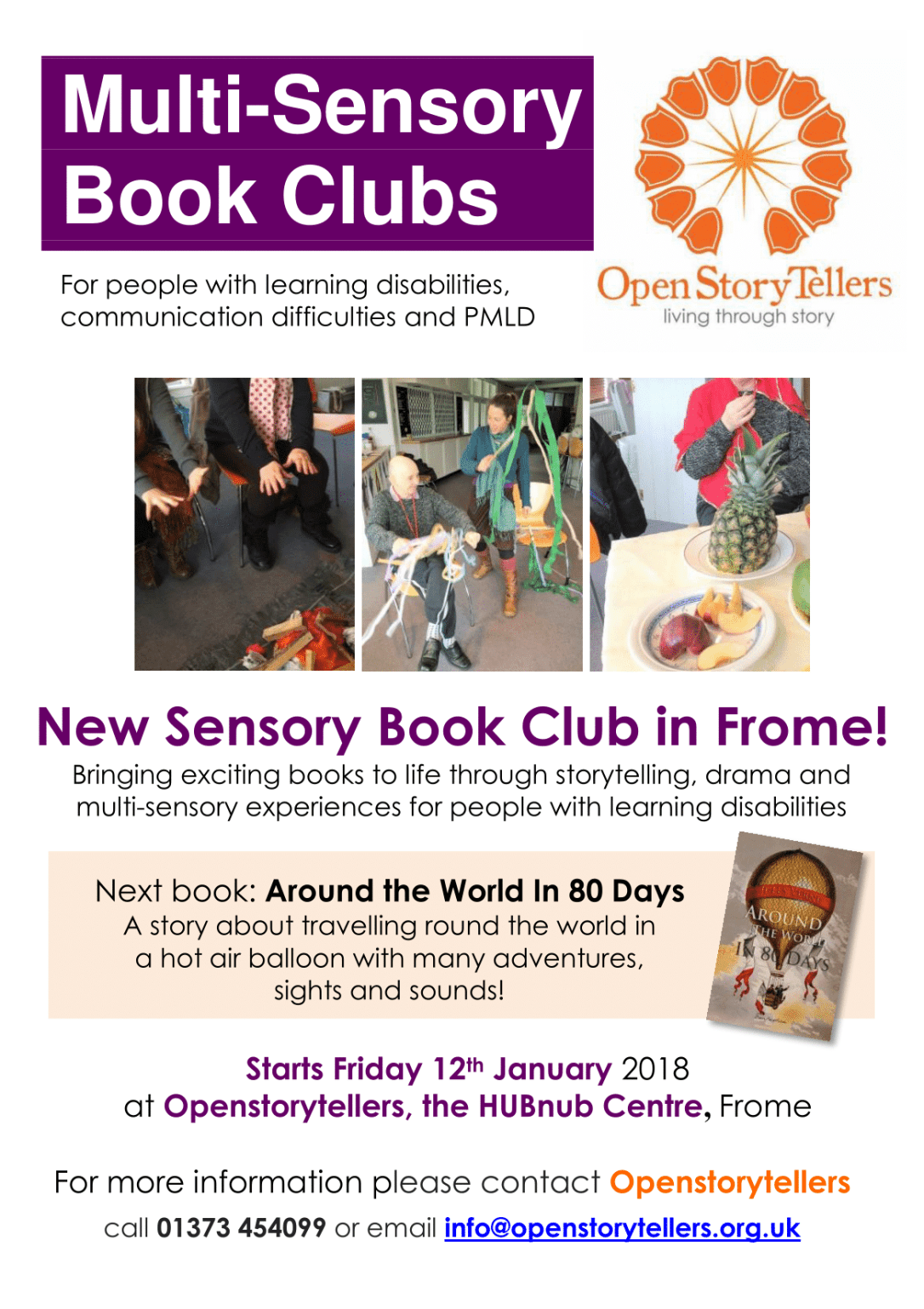 Sensory Book Club 2018 flyer-1