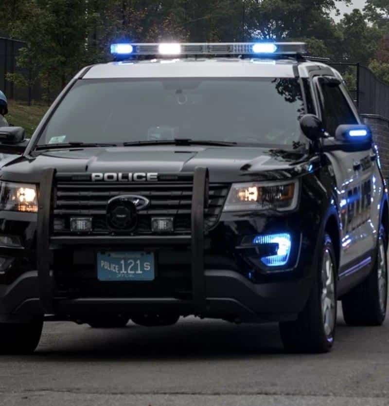 News | Somerset Police Department