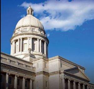 Kentucky State Capital Picture