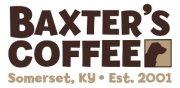 Baxters Coffee Image
