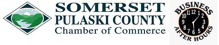 Chamber - Business After Hours Logo