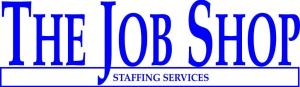 The Job Shop Logo
