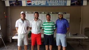 2014 Chamber Golf Winner Group Pic