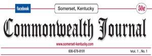 Commonwealth Journal Logo