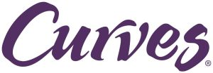 Curves Fitness Logo