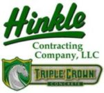 Hinkle Contracting Company, LLC / Triple Crown Concrete