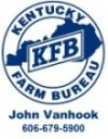 John Vanhook Kentucky Farm Bureau