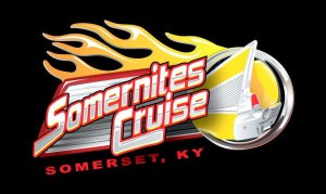 Somernites Cruise Logo