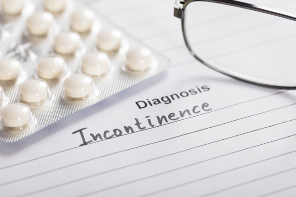 urinary incontinence and medication