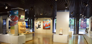 現代工芸九州会 中九州地区 第2回展 熊本県伝統工芸館 髙津明美