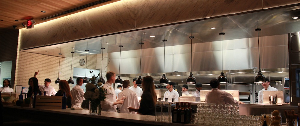 Earls Kitchen  Bar Opens at Assembly Row  The Somerville
