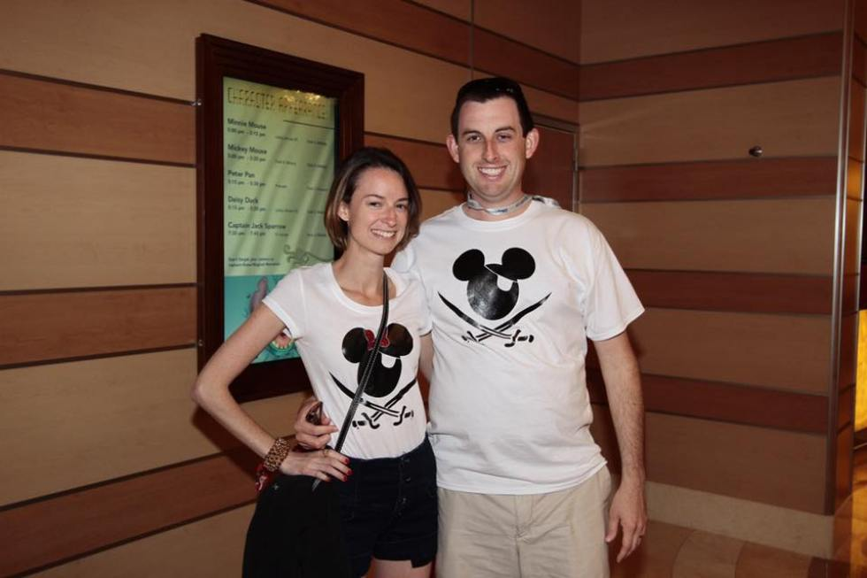 Come Sail Away: Our Disney Cruise - Some Shananagins
