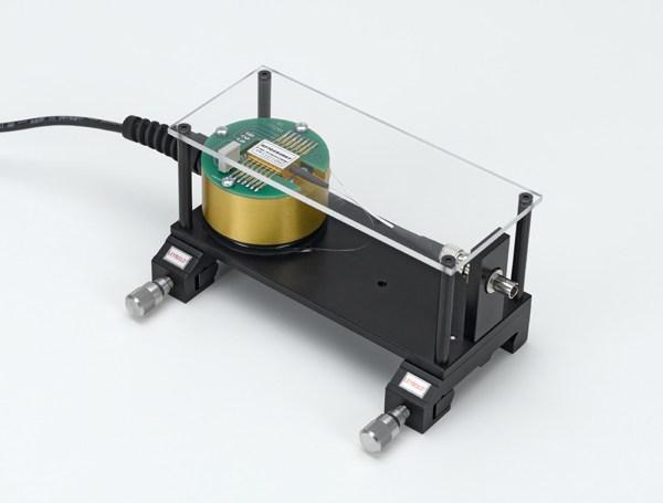 Module laser à diode 980 nm, connecteur ST