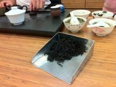 baozhong_leaves