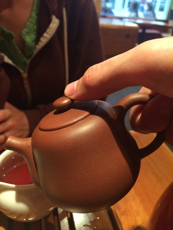 How to pour a teapot   Some Tea With Me