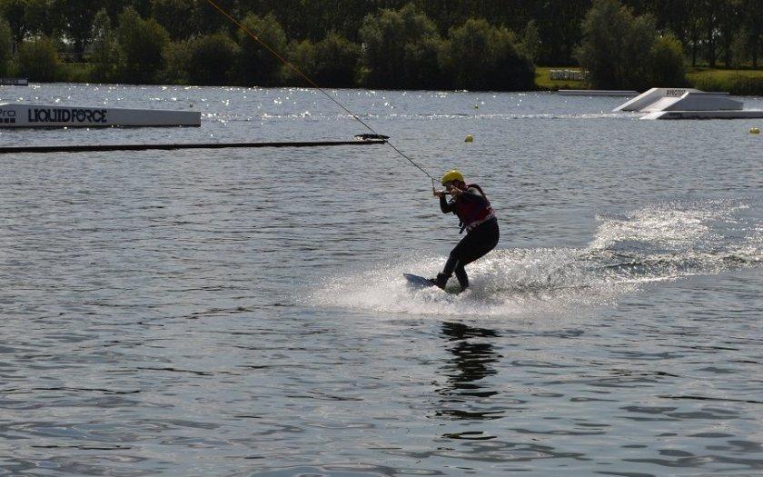 switch op snowboard