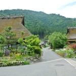 日本の懐かしい風景が広がる「美山かやぶきの里」!おすすめカフェ情報も!