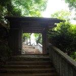 嵐山の穴場絶景スポット大悲閣千光寺へ行って来ました!【前編】