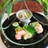 鳥取県大山のおすすめ和食「大山にしやま」での夕食!