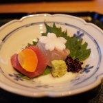 琵琶湖ホテルの「おおみ」へ夕食に行ってきました!