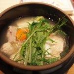 大阪梅田ランチにおすすめの水炊きで人気の博多華味鳥へ行って来ました!【梅田ランチ編】
