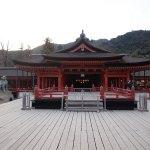 世界遺産厳島神社の拝観料やアクセスは?日本三景の絶景を見に行って来たよ!