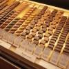 カカオティエゴカンでチョココレートを買ってきた!まるでパリみたい!