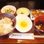 姫路城近くのたまごやで絶品卵かけご飯ランチに行って来たよ!