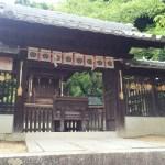 祇園神社の御朱印やアクセスは?神戸平野の緑豊かな癒しの空間はおすすめ!