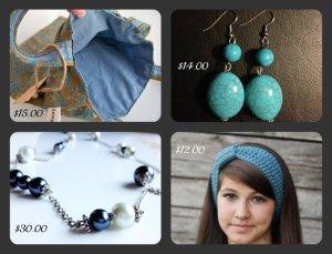 Something 2 Offer Fashion Week 2012 Giveaway bundles