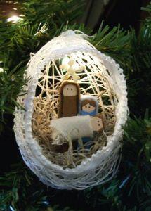 string nativity