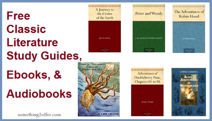 classics resources