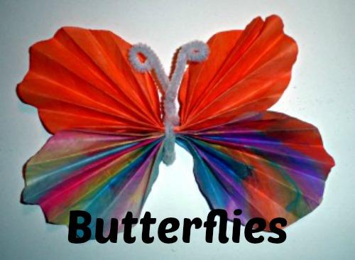 coffeefilterbutterfly