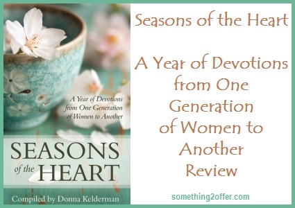 Seasons Of The Heart – Book Review