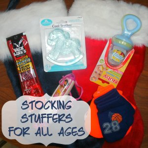 stocking stuffers for all ages