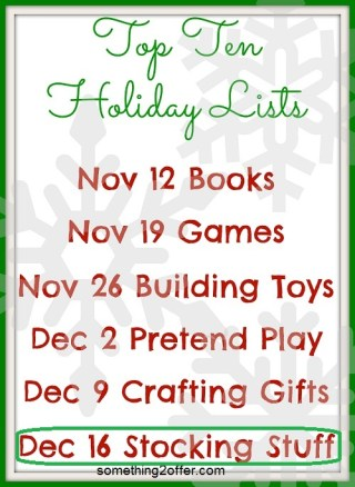 top ten holiday lists dates stocking
