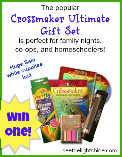 Crossmaker Ultimate Gift Set