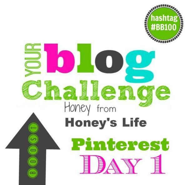HOney pinterest 1