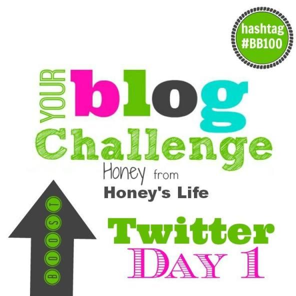 Honey Twitter 1