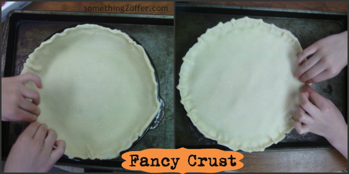 Fancy Crust collage