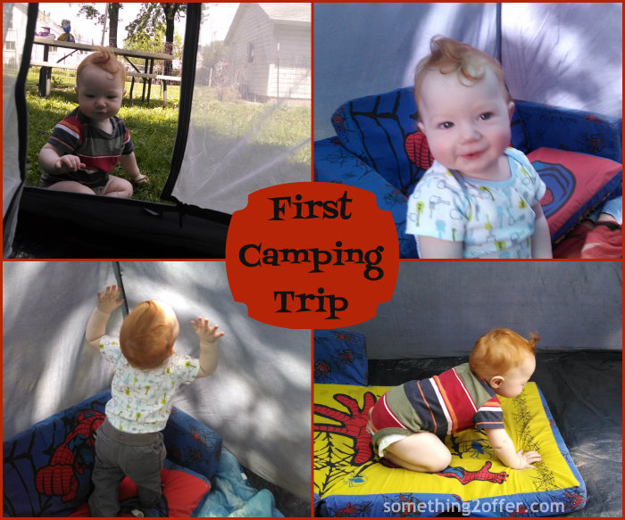first_camping_collage