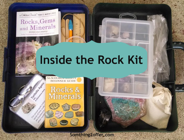 inside rock kit
