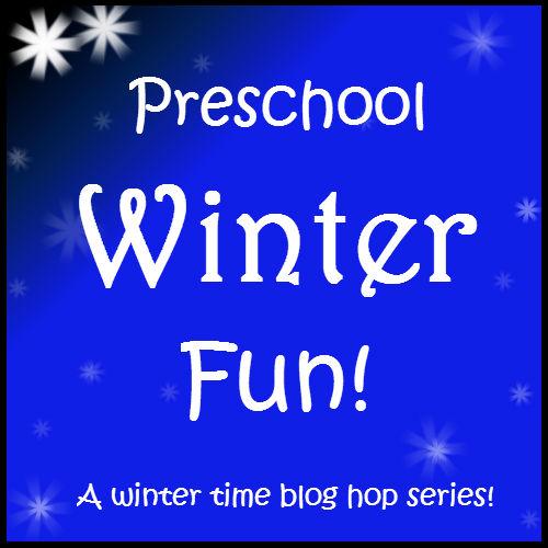 preschool winter fun 2014