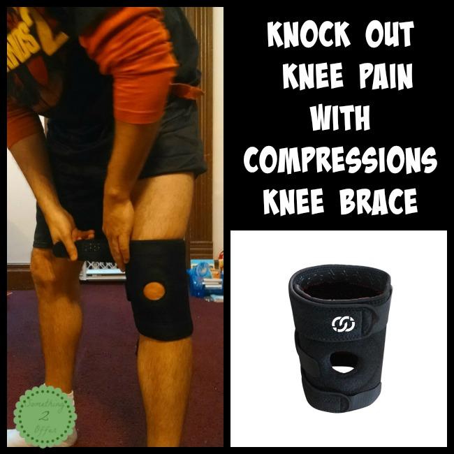 knee brace Collage