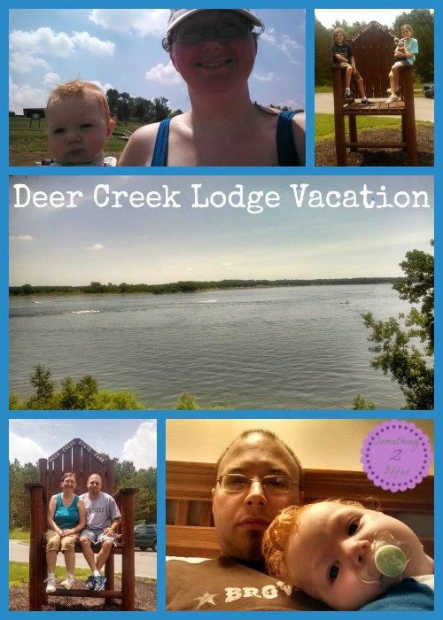 Deer Creek Lodge Collage