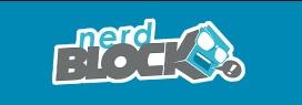 nerd block logo