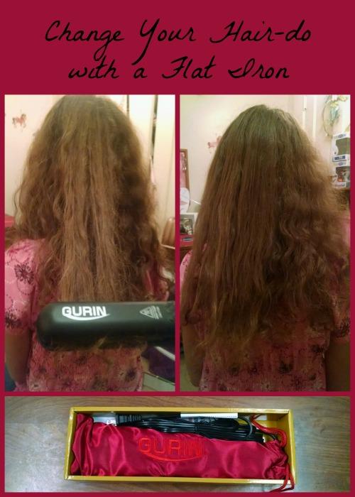 hair-do flat iron #FlatIronHairStraightener