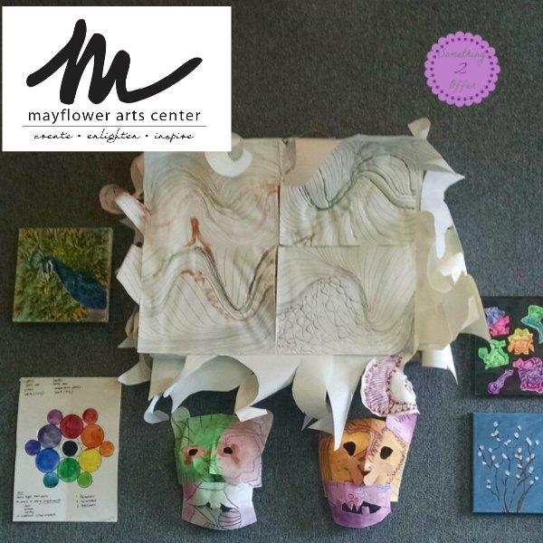 Mayflower Arts Center